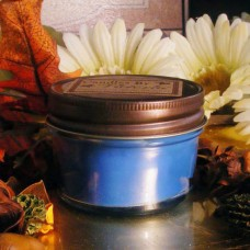 4 oz. Mini Jelly Jar Candle