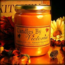 16 oz. Country Jar Candle