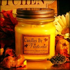 9 oz. Country Jar Candle