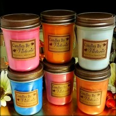 8 oz. Jelly Jar Sampler Pack