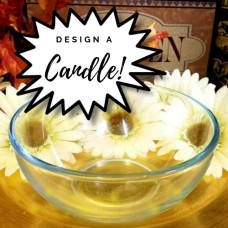 Design A Candle
