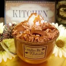 Cutie - Dutch Apple Pie
