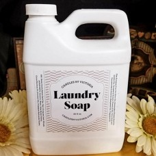 Candles By Victoria Laundry Soap