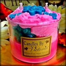 CC - Pretty In Pink Chiffon