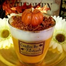 Sweet Treat - Pumpkin Cheesecake