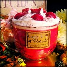 Cutie - Red Velvet Cake