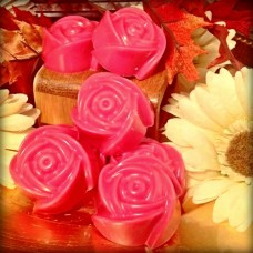 Rose Melts