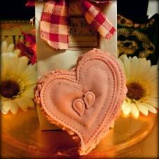 Primitive Heart Melt