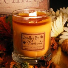 Wood Wick Candle - CAS
